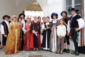 Gruppenfoto Neuburg 2013 (2)