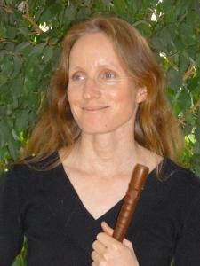Ulrike Steinbach